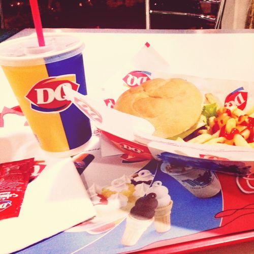 Yummy!! Dq