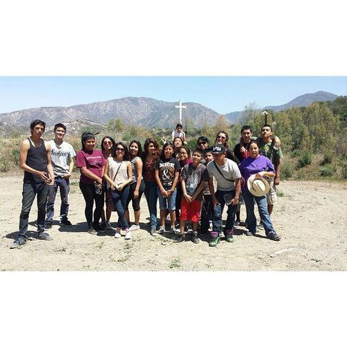 Love them ( : ♥ Church Peeps Family Springbreak2014 camping