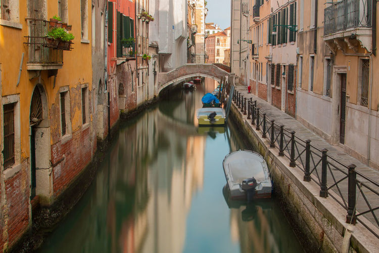 Canal at Venice