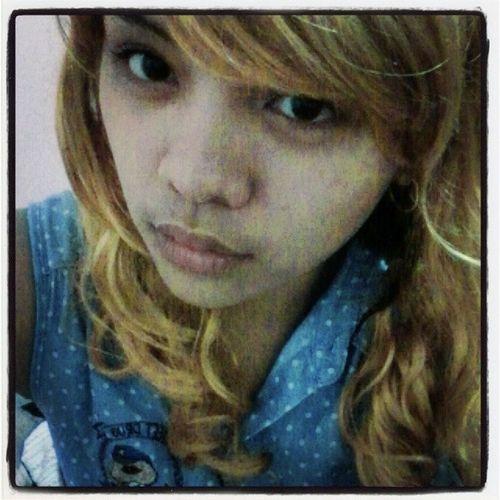 Hey blondy.. Itsbeenalongtym Feelingmeh