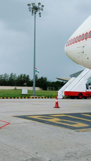Sky Indian Bharat Indipendence Day National Flag Pataka Dhwaj Air
