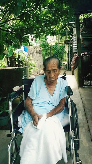 Old People Granny Jaltipan Beautiful