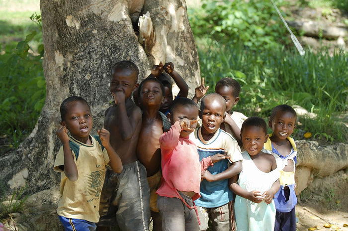 African Children Malawi African Children Boys Child