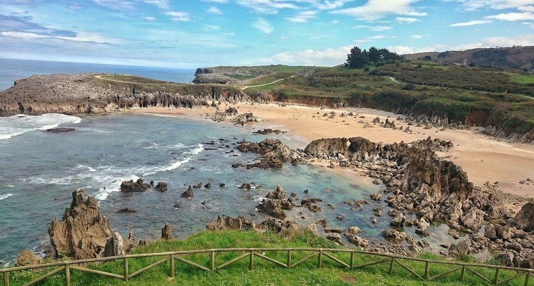 Playa De Toro Asturias Llanes