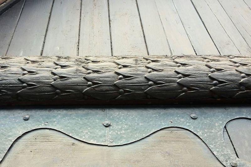 Day Wood - Material No People Outdoors Pattern Close-up Metal Art Door Wooden Door Holztor Beschläge Wrought Iron Wrought Iron Art Fittings Schnitzerei Forms Lines & Curves Wood Art