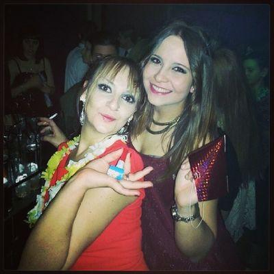 Bonanotte ragazzaaaaaa!!!! 2014 Muchasrisas Granentradadeaño :) ♡♡