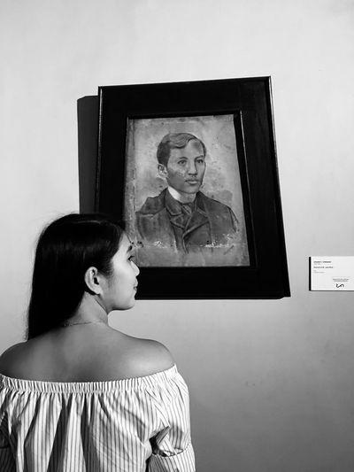 Nationalhero Art ArtWork Philippines Nationalmuseum Nationalmuseumph