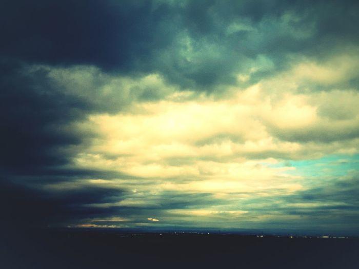 Sky Nature Thegreatgiginthesky