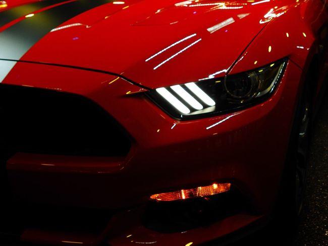 Car Details Design Sport Power Agressive Style Red Automotive Automotive Photography Expo 2016 Brazil Speed SP