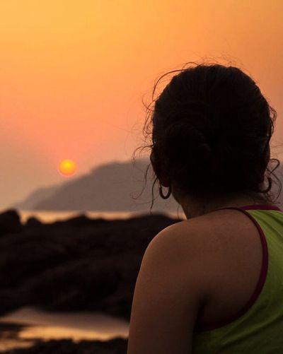 Sunsets! Sunset