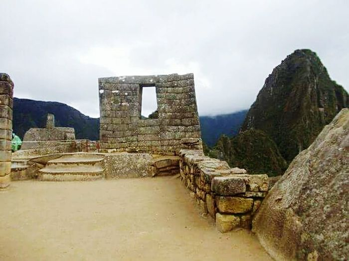 Machu Picchu Travel Destinations Travel Ancient Architecture History Outdoors Ancient Civilization Travel Photography Ancient Old Ruin