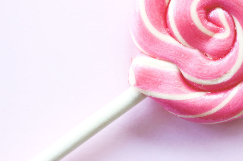 Pink lolly Background Candy Close Up Concept Copy Space Food Food And Drink Fun Lollipop Macro Pink Pink Candy Pink Color Stripes Pattern Studio Shot Sucker Sugar Summer Sweets Treat Whimsical