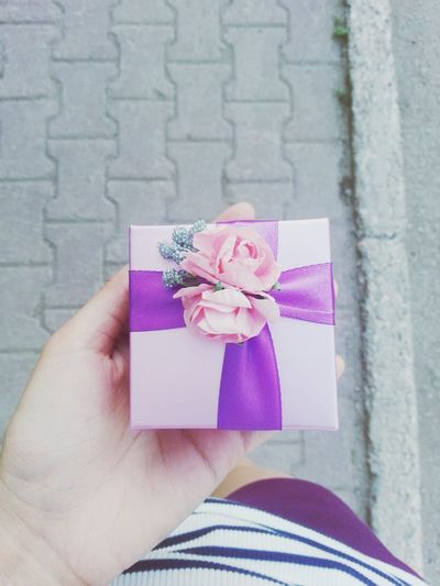 My Gift<3
