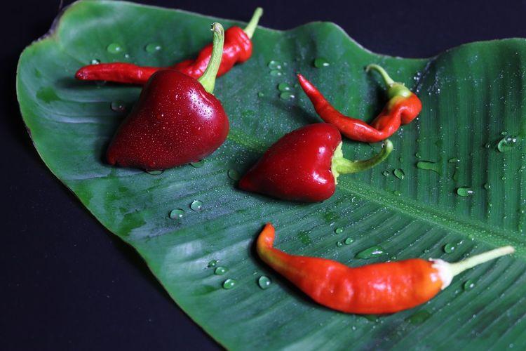 Chili and