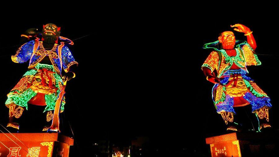 觀千里,聞順風 Walking Around Traveling Streetphotography Taking Photos Asian Culture Colors