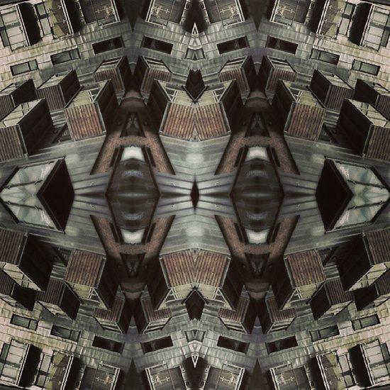 Symmetry Symmetryporn Symmetrybuff Mirrirgram abstracting_architects