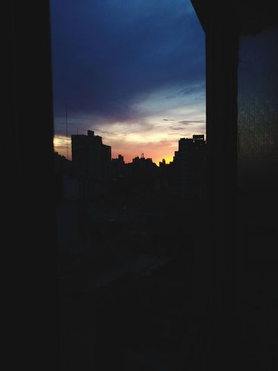 Dawn Buenos