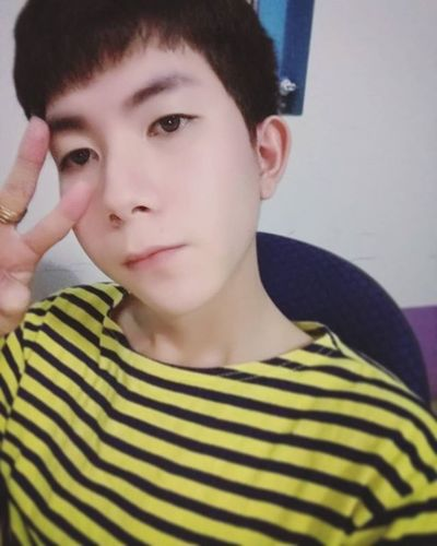 Vietnamboy Vietnam Boy Chinaboy Asian  Selfie