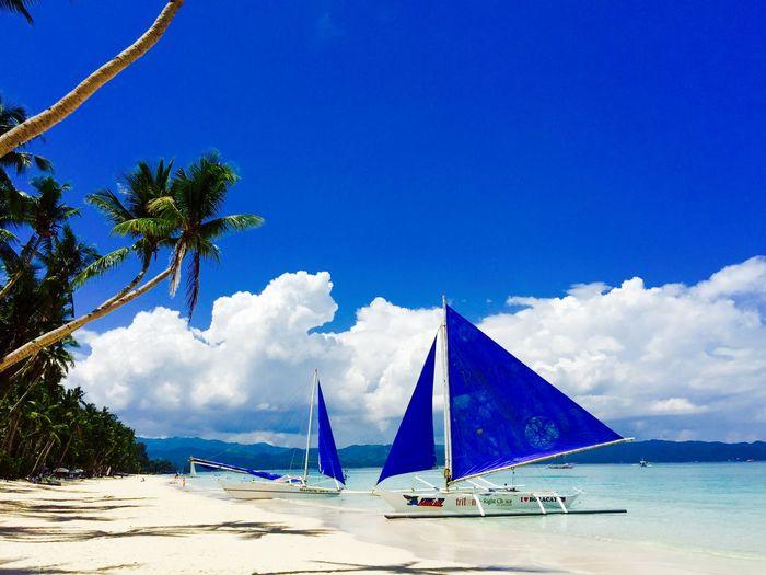 Boracay island today 21july2015