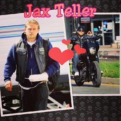 SoA! <3 Jaxteller Sonsofanarchy Serie Love har min egen jax tara knowles kärlek snyggaste mc