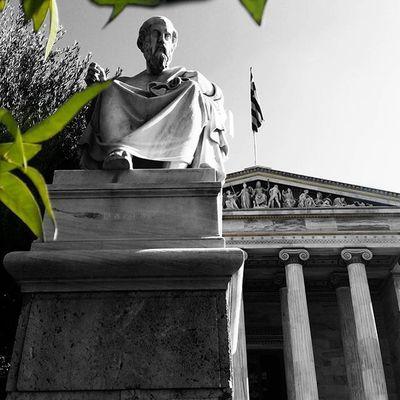 Platon's wisdom Ig_athens Athensvoice Athensvibe In_athens welovegreece_ greecestagram wu_greece bnw_planet igers_greece greece travel_greece grecia architecture archilovers architecturelovers splash_greece splashmood splash splendid_shotz bnwsplash_perfection bnw_captures skypainters greek bnwsplash_flair greecelover_gr loves_greece bw_greece shotaward