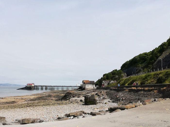 EyeEm Selects Water Sea Beach Sand Sky Horizon Over Water Scenics