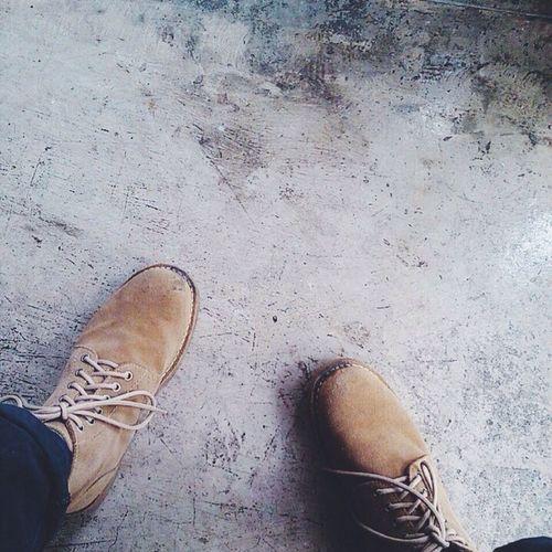 Mupersbangkok Shoe