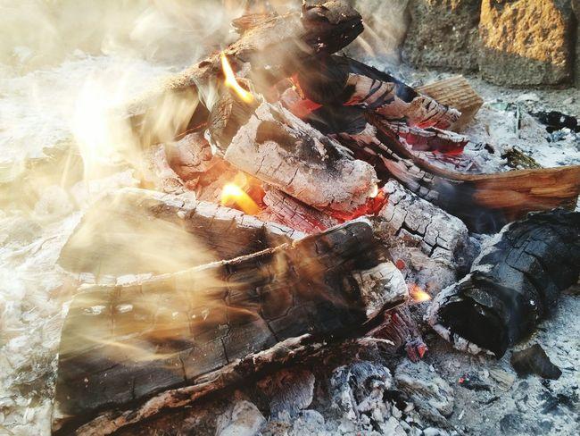 Feuer Fire Wunderful OpenEdit Wood Holz Rauch
