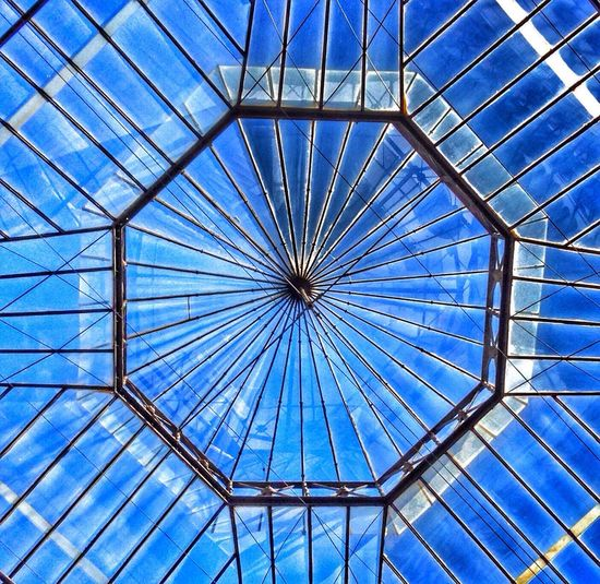 Tadaa Community Estructuras Concentric Lines Architecture