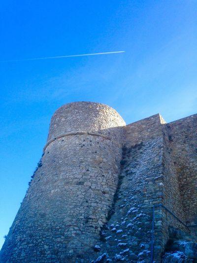 Torre cadente