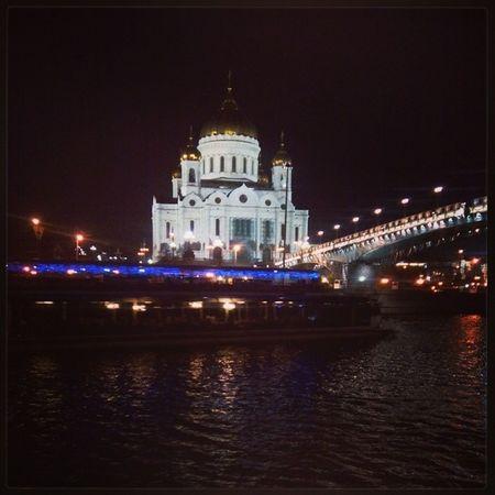 Ramble Russia C Architecture