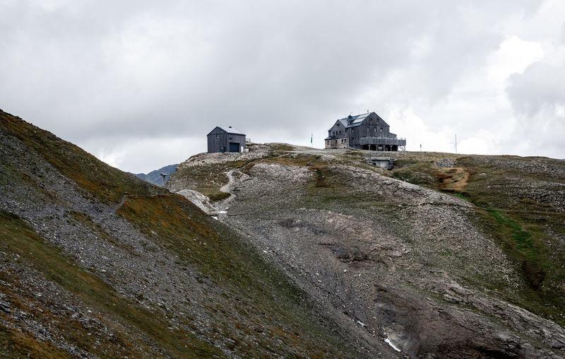 Hagener Hütte