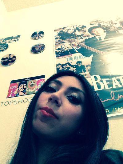 The Beatles Beatlemania Loves Beatles