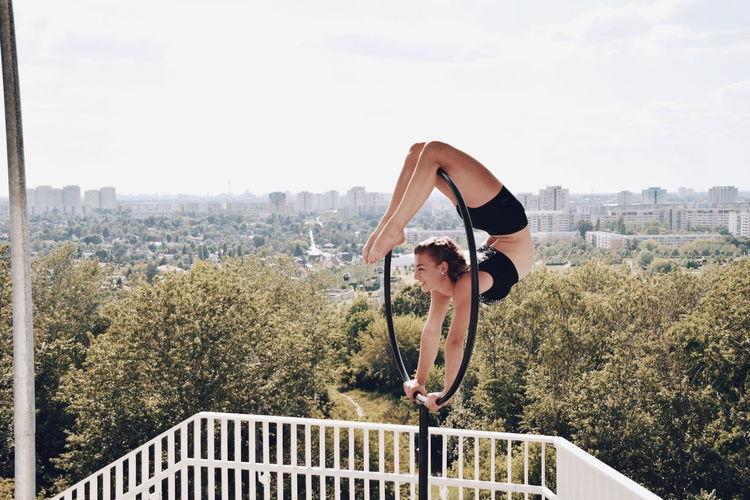 Joy Balance