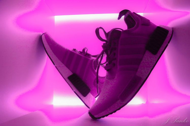 Nike✔ Nmd_R1 Adidas LoveThem  MyNewShoes Speciallight  Selfmadepicture Lovephotograph