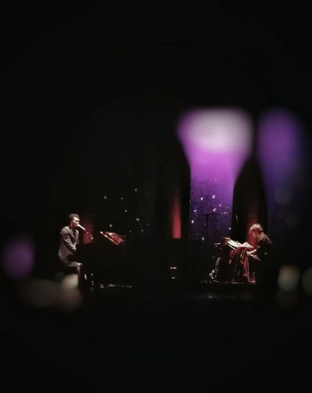 Benjamin Clementine Speechless Life's Simple Pleasures... Being A Boss <3