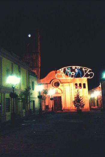 Home Xmas Sardegna Mogoro