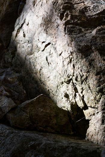 Cave Rock -