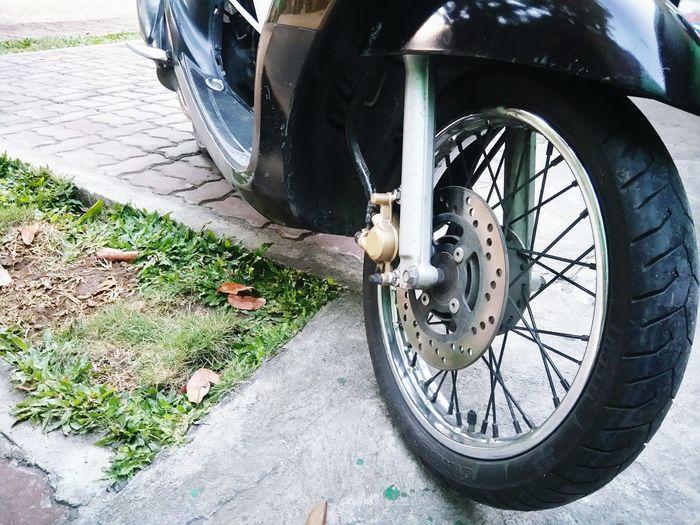 Motorcycle Eyemphilippines Wheels Mio Yamaha Fino Traveling Home For The Holidays