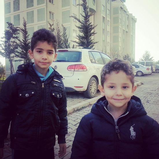 My Son :) My Kids My Love ❤ My Family