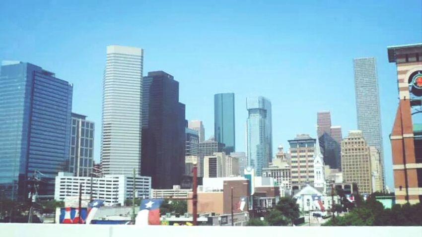 Houston Houston Texans Downtown Houston Downtown