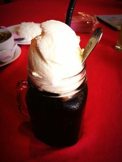 Relaxing Enjoying Life Vanilla Coke , Cafe , Resort