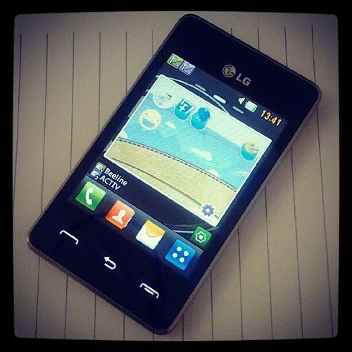 LG  T370 CookieSmart
