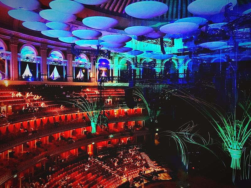 Showcase: February The Royal Albert Hall London Royal Albert Hall Cirque Du Soleil Amaluna Show Performance The Tourist Interior Views The Architect - 2016 EyeEm Awards Finding New Frontiers The Architect - 2017 EyeEm Awards