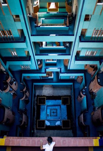 The Architect - 2017 EyeEm Awards Colour Your Horizn Go Higher Stories From The City Adventures In The City