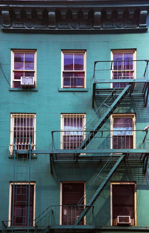 Appartment Block Apartment Architecture Backgrounds Balcony Building Built Structure Day Exterior Façade Fire Escape Fire Escape Fire Escape Stairs Fresh On Eyeem  Different New York New York City Tenements Outdoors Repetition Residential Building New York ❤ Green Color Tenement Houses Battle Of The Cities