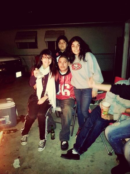 me my tio my little sister in the back and my other sister. Oh Shit The Patron Drunk Uncles Clutch. Drinking Beer Uncle And Niece I'm hol