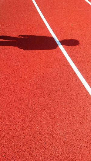 Sport Geometric Shape Summer EyeEm Selects Getting Inspired Win Run Power Rot Iconic Yard Line - Sport Track Starting Block Starting Line Women's Track Sprinting Men's Track Single Line Finish Line