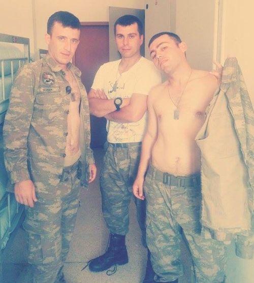 Soldier şanlıasker