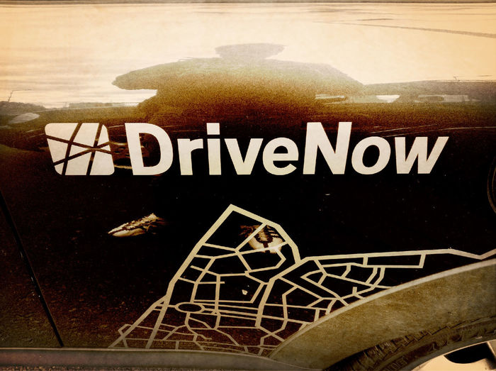 Trying Out Drivenow